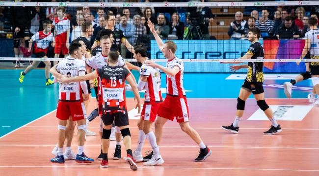 Polonya'da Jastrzebski, Resovia ve Belchatow kazandı