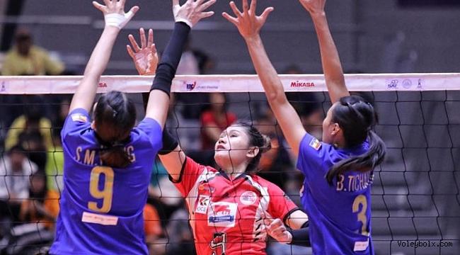 Tayland'da 11. hafta maçları oynandı...