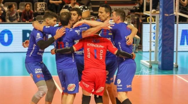 Fransa'da Ajaccio, Sete'yi 3-0 yendi..