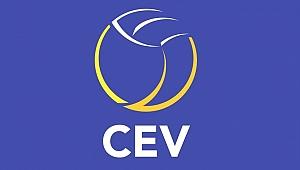 Galatasaray ve Aydın BBSK Avrupa Kupaları'nda Sahaya Çıkıyor