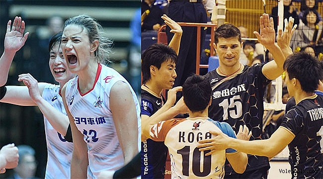 Japonya Final Grupları'nda son durum..