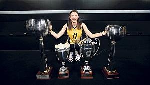 Naz Aydemir, Fenerbahçe'ye mi transfer oluyor?