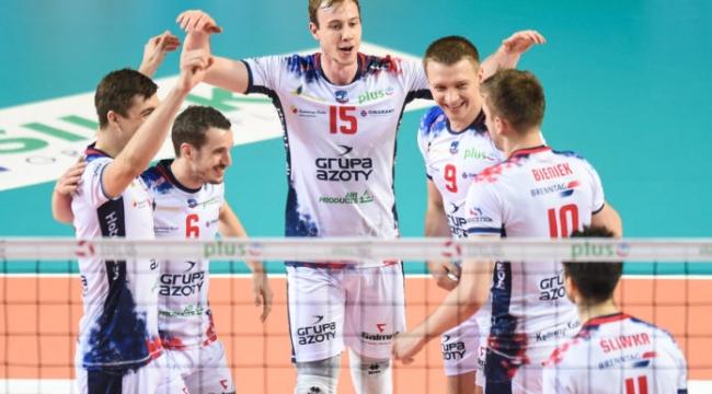 Polonya'da lig etabı sona erdi ve play off programı belli oldu