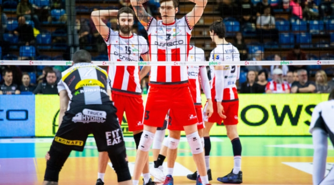 Polonya'da son hafta start aldı...