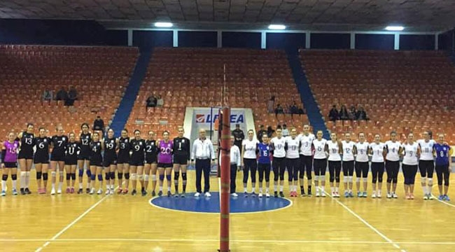 Arnavutluk'ta süpriz final: Partizani-Tirana
