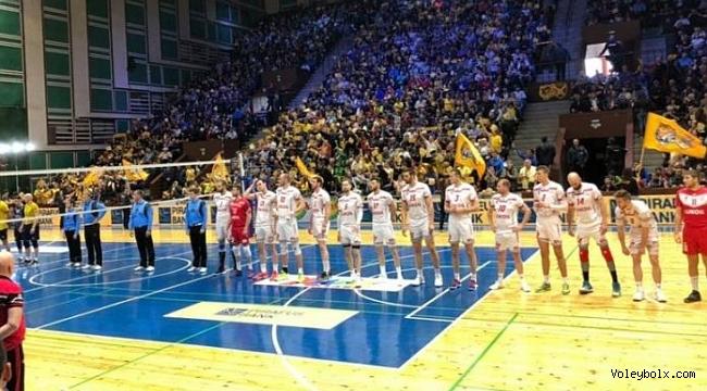 Bulgaristan final serisinde ilk kazanan