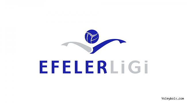 Efeler Ligi Play-Off Final ve 3./4.'lük Etabı'nın Maç Programı Belli Oldu