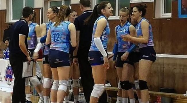 Sırbistan'da final serisi maçları başladı