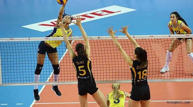 VakıfBank finalde!..