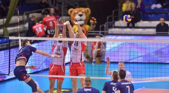 Zenit Kazan, St. Petersburg ve Kemerovo yarı finalde...