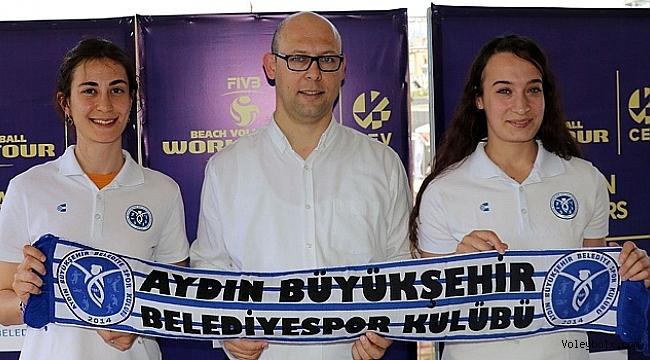 Aydın Büyükşehir Belediyespor'da transfer