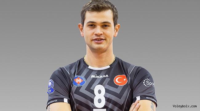 Burutay Subaşı Galatasaray'da