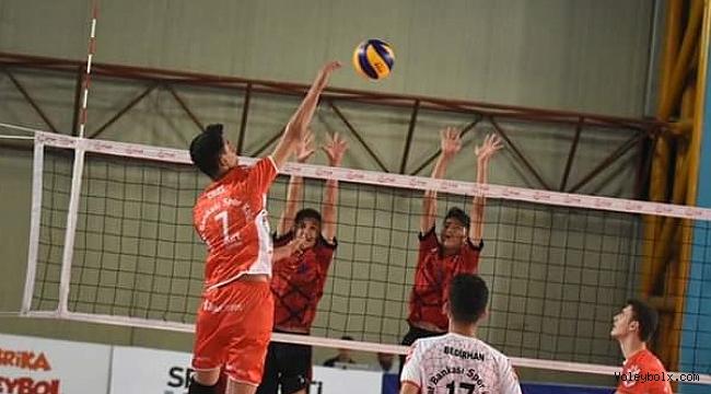 Küçükler Türkiye Şampiyonası'nda Final Grubu Karşılaşmaları Başladı