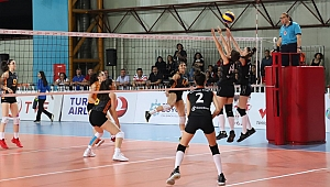 Küçükler Türkiye Şampiyonası'nda Grup Karşılaşmaları Sona Erdi