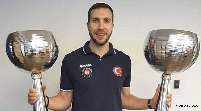 Nemanja Petric, Powervolley Milano'da