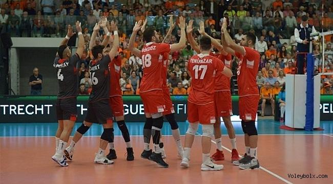 Türkiye - Slovakya maçı Malatya'da oynanacak