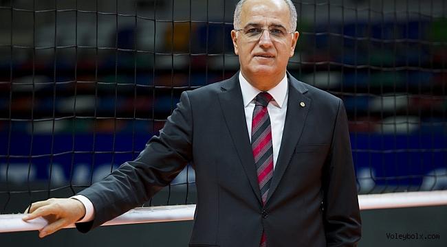 TVF Başkanı Mehmet Akif Üstündağ'dan Anneler Günü Mesajı