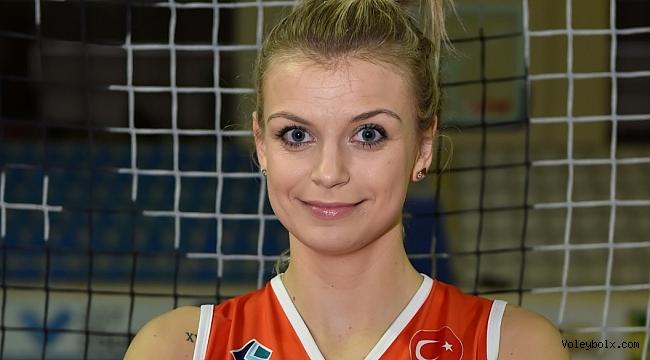 Dominika Sobolska Aydın BBSK'da