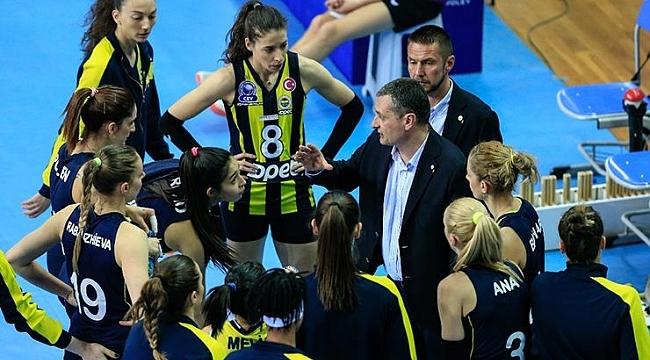 Fenerbahçe, Zoran Terzic ile sözleşme yeniledi