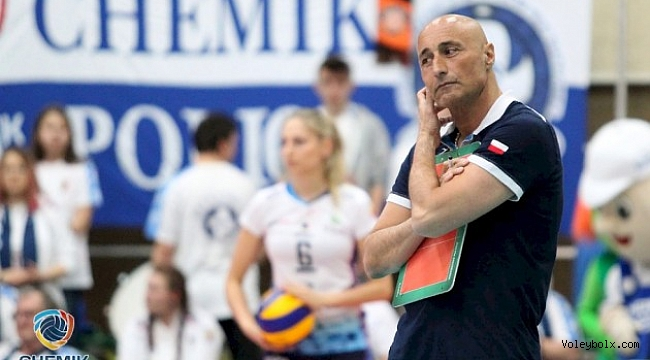 Marcello Abbondanza, Zanetti Bergamo'nun yeni antrenörü