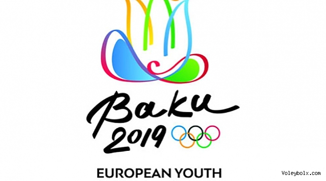 U18 Bayan Milli Takımımızın, EYOF 2019 Maç Programı Belli Oldu