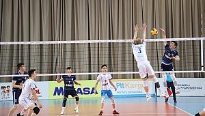 Yıldız Erkekler Altyapı Türkiye Şampiyonası'nda 2. Gün Sona Erdi