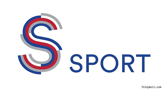 2019 FIVB Voleybol Milletler Ligi Üçüncülük Maçı S Sport'ta
