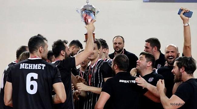 Beşiktaş, gelecek sezon ligde mücadele etmeyecek