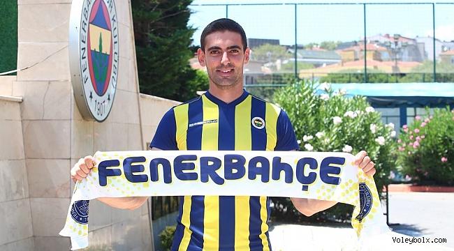 Hasan Sıkar: Hep Fenerbahçe forması giymek istiyordum