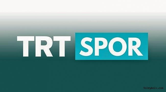 Kıtalararası Olimpiyat Elemeleri'nin Heyecanı TRT SPOR'da