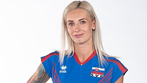 Partizani'nin ilk yabancı transferi Hudecova