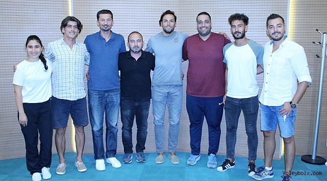 Sarıyer Belediyespor'un yeni teknik ekibi belli oldu