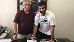 Tokat Belediye Plevne antrenör İlker Altan ile anlaştı