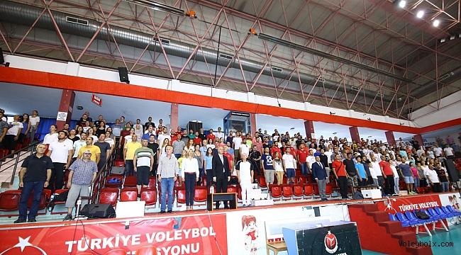 2019– 2020 Sezonu Öncesi Alt Yapı Antrenörleri Eğitim Seminerleri'nin İlki Ankara'da Yapıldı