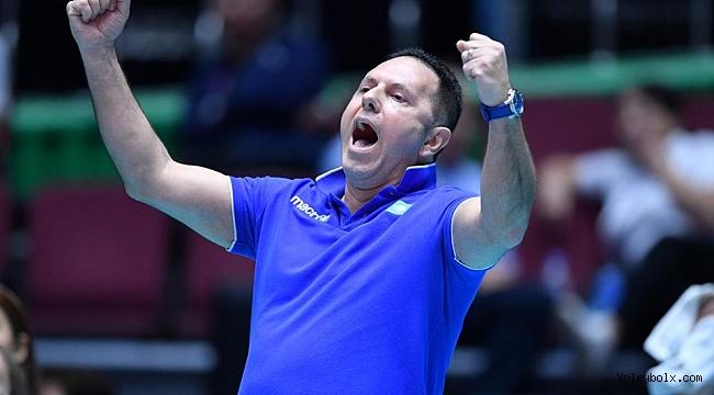 Asya Şampiyonası'nı Japonya 1., Kazakistan 5. tamamladı