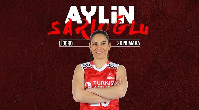 Aylin Sarıoğlu: