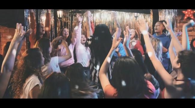 Filenin Sultanları'na Avrupa Şampiyonası Şarkısı