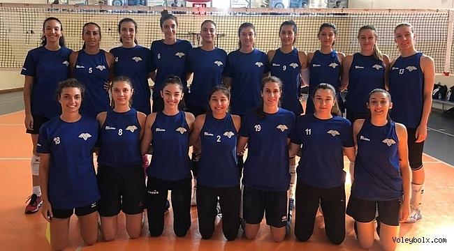 PTT Spor yeni sezon çalışmalarına başladı