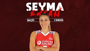 Şeyma Ercan: Grupta kilit maçımız Sırbistan'la