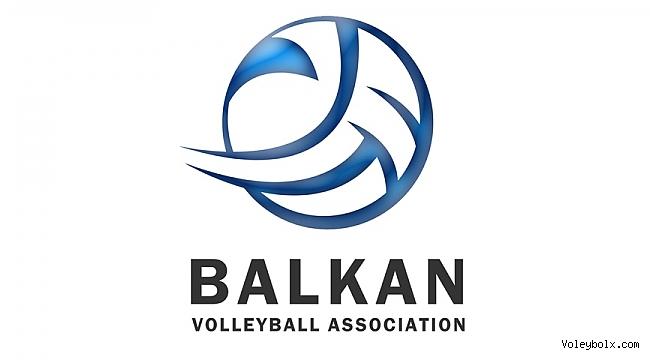 THY ve Tokat'ın, Balkan Kupası'ndaki Rakipleri Belli Oldu