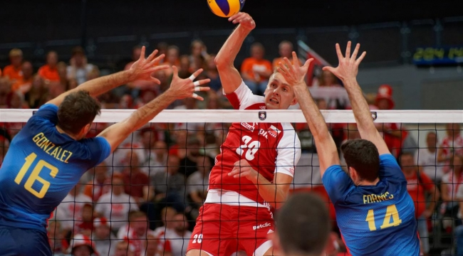 2019 Erkekler Avrupa Şampiyonası'nda 7 Çeyrek Finalist belli oldu...