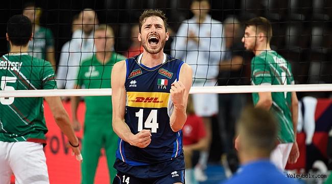 2019 Erkekler Avrupa Şampiyonası'nda 6. günün ardından...