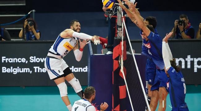 2019 Erkekler Avrupa Şampiyonası'nda 7. günün ardından...