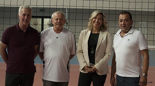 Antrenör semineri İstanbul'da başladı
