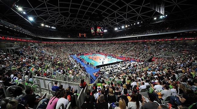 Avrupa Şampiyonası'nda Çeyrek Finalistler belli oldu!..