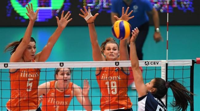 Avrupa Şampiyonası'nda tüm çeyrek finalistler belli oldu!..