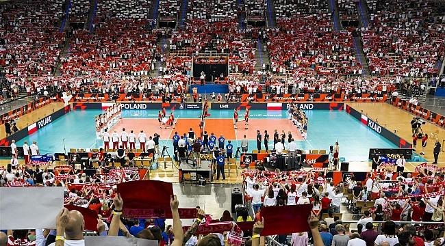 Avrupa Şampiyonası'nda yarı finalistler belli oldu!..