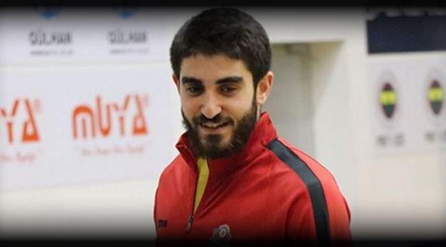 Batı Kayhan, Sorgun Belediye Spor'da!..