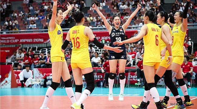 Çin Şampiyonluğu son güne bırakmadı