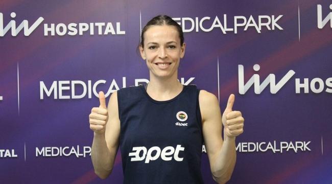 Fenerbahçe Opet sağlık kontrolünden geçti